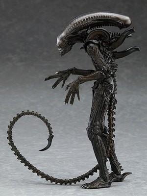 Figma - Alien Takayuki Takeya