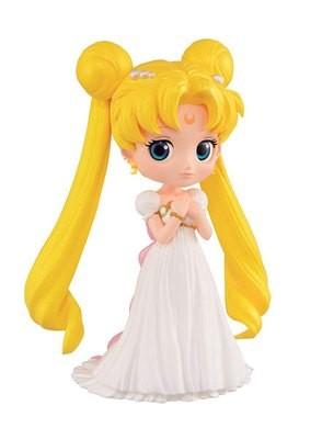 Figurita Princesa Serenity Kawaii