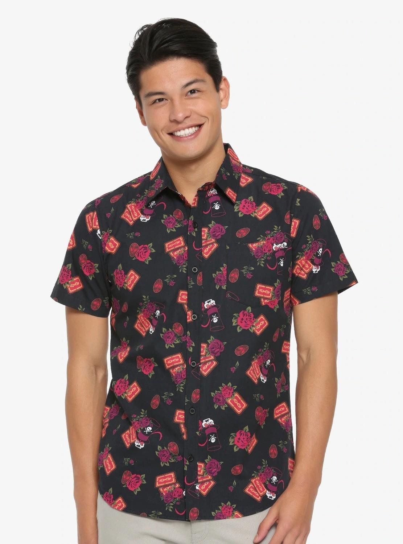 Camisa Tiana