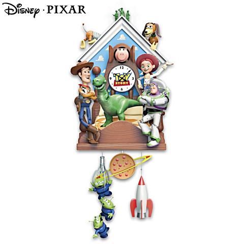 Reloj de Pared Toy Story