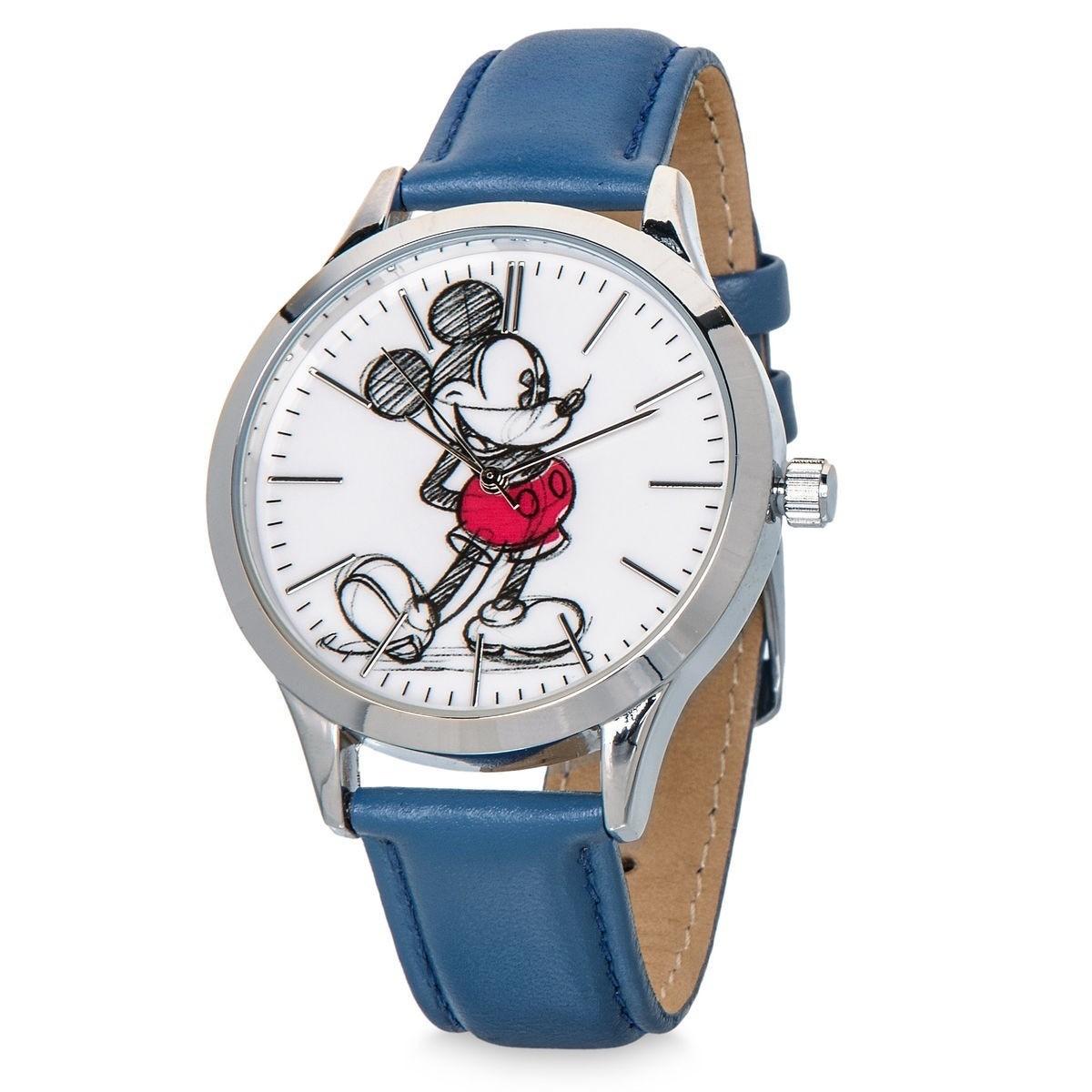 Reloj Mickey Mouse Limitado