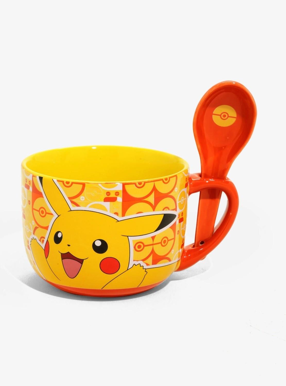 Taza Pikachu N55