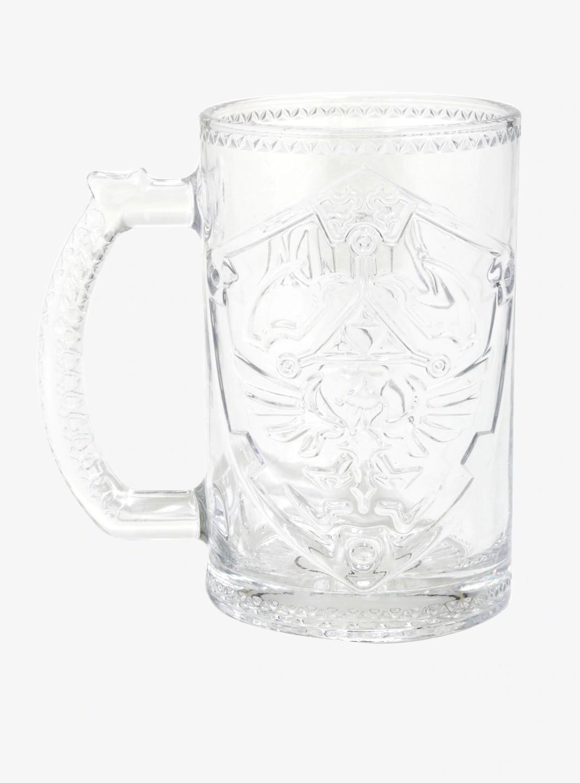 Taza Zelda Cristal