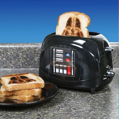 Tostadora Darth Vader Exclusiva