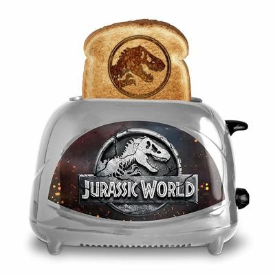 Tostadora Jurassic World