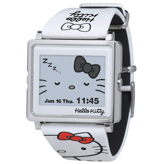 Reloj Hello Kitty Clasico