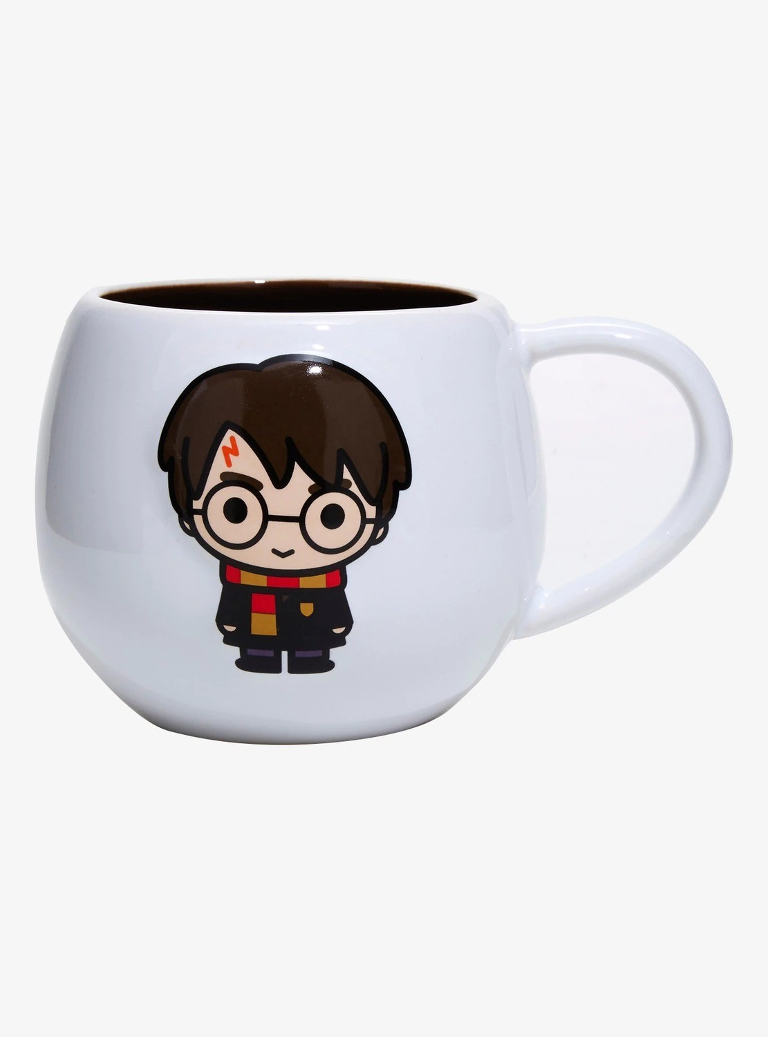Taza Harry Potter H08