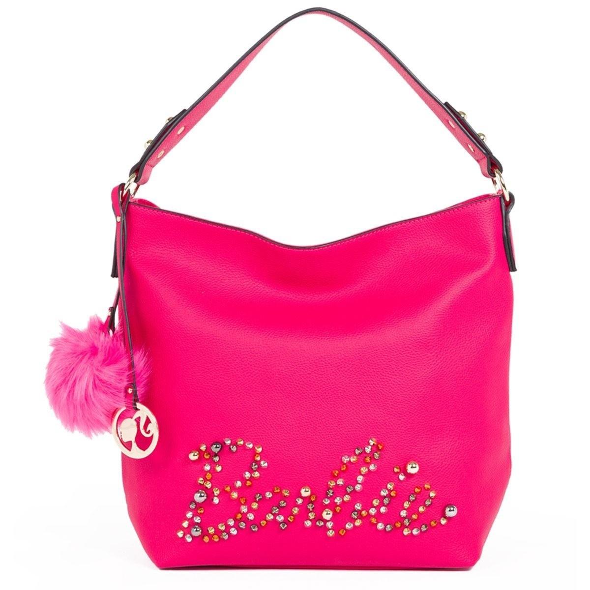 Bolsa Barbie Rosa Limitada