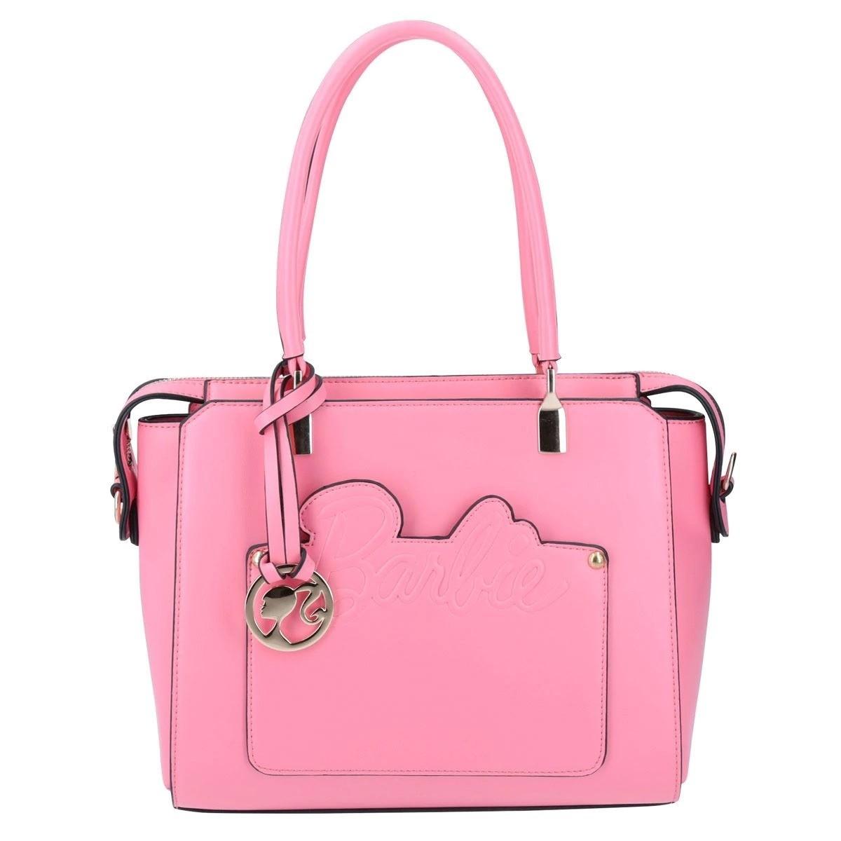 Bolsa Barbie Rosa A00