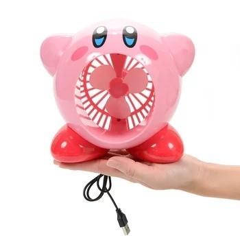 Mini Ventilador Kirby