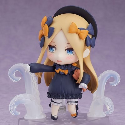 Fate/Grand Order Foreigner/Abigail Williams(