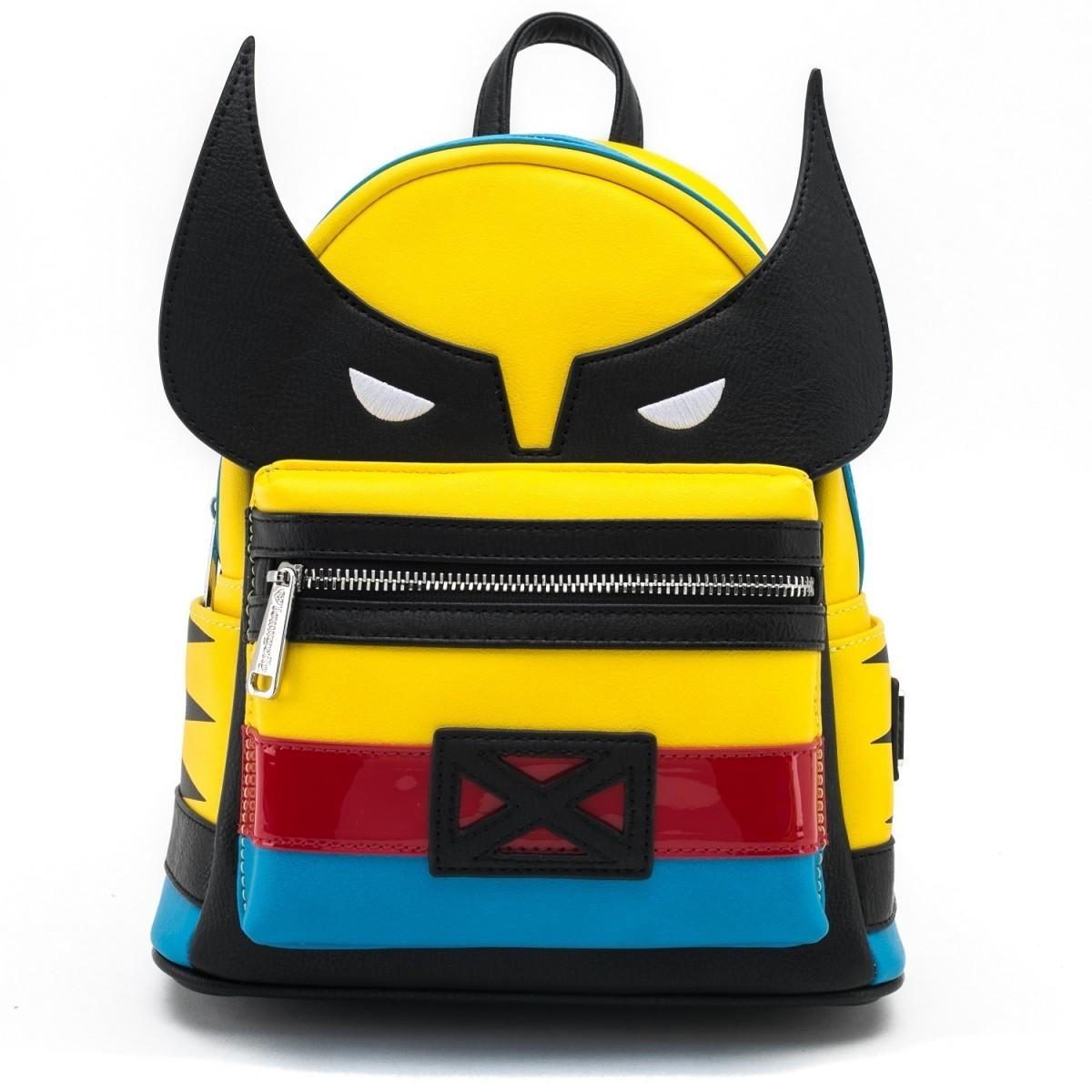 Mochila Marvel Wolverine