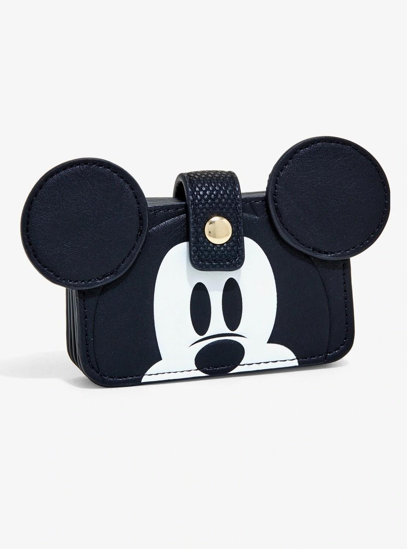 Cartera Mickey Mouse L80