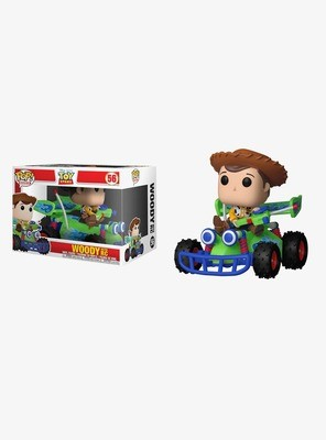 POP Toy Story Woody 56