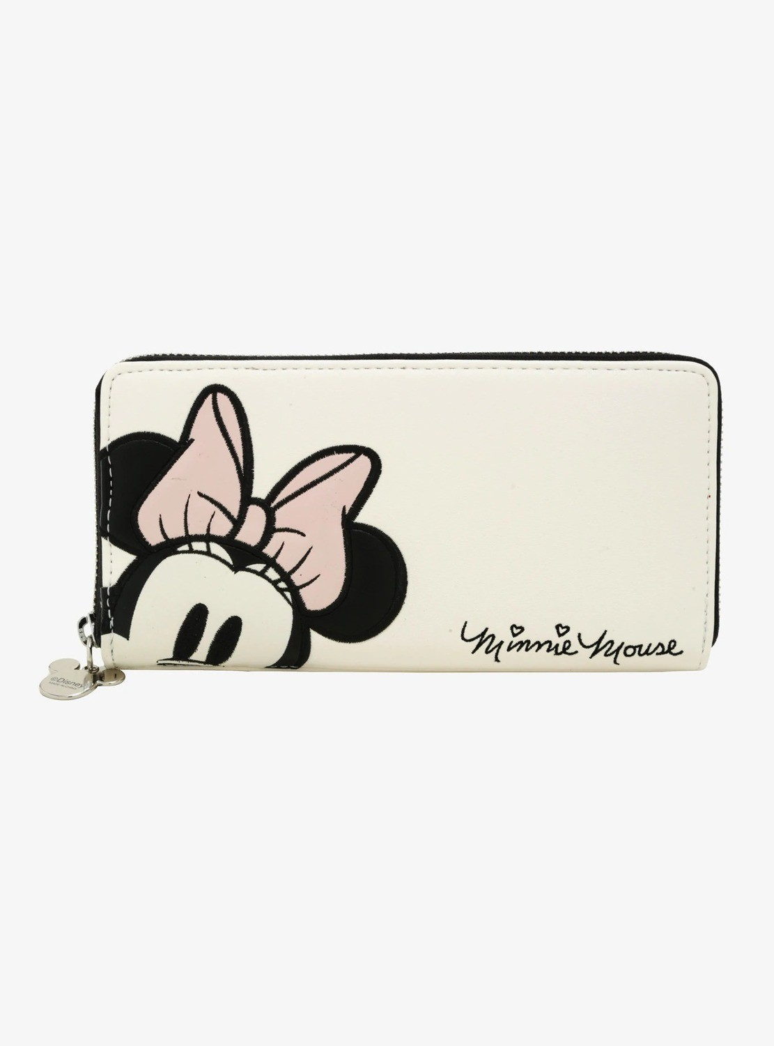 Cartera Minnie Mouse R00