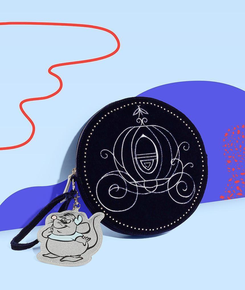 Bolsa Disney Cenicienta Carruaje