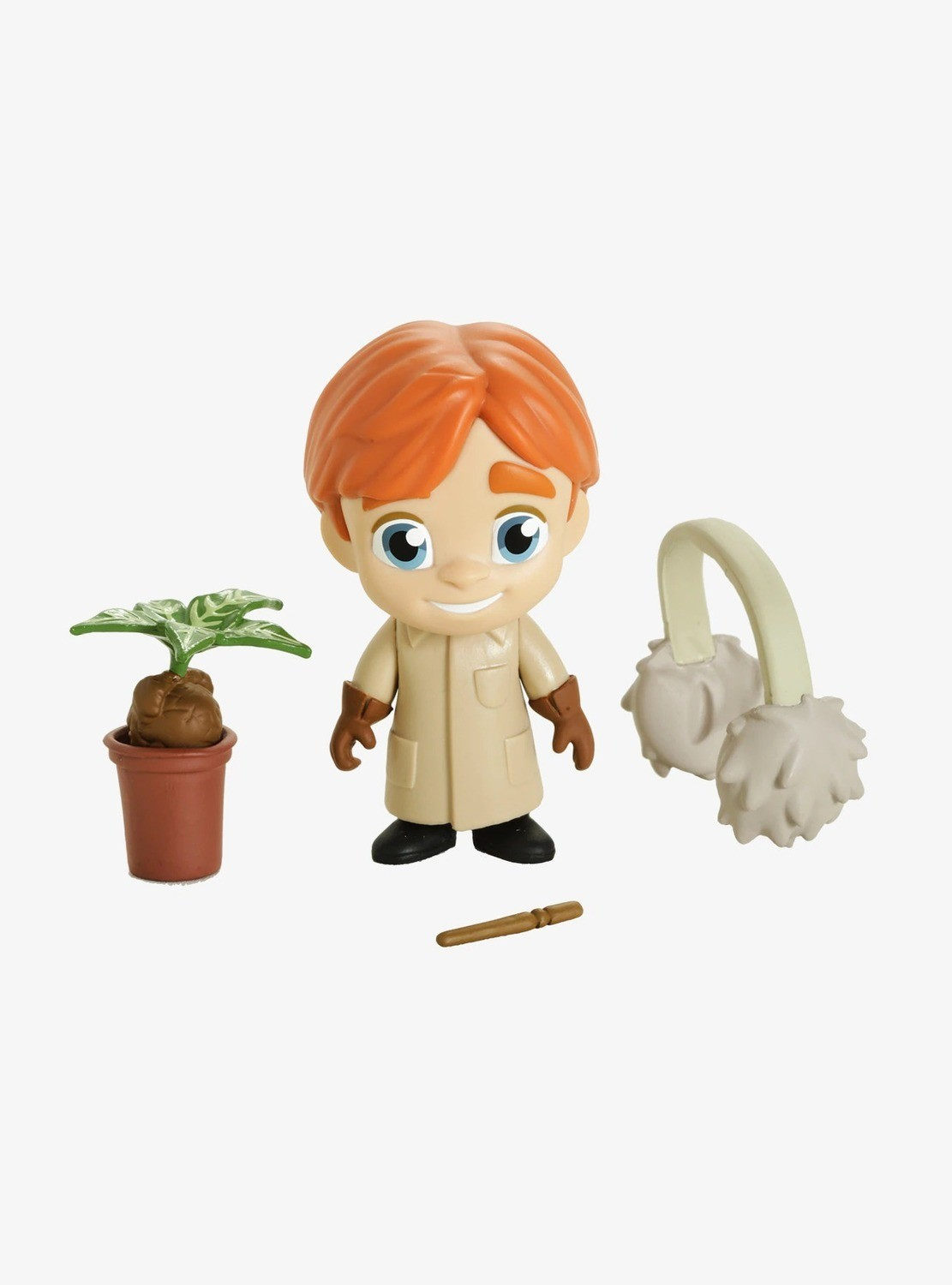 Figura Funko HARRY POTTER RON WEASLEY