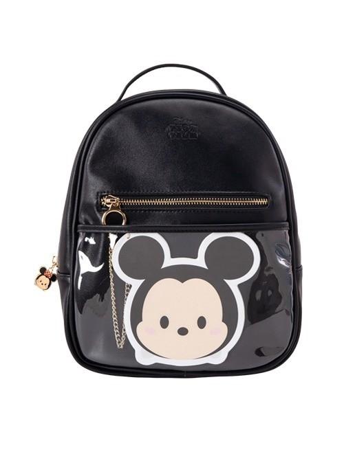 Bolsa Mochila Tsum Tsum Mickey Mouse