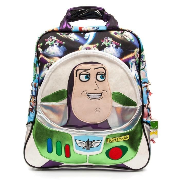 Mochila Toy Story Buzz Lightyear