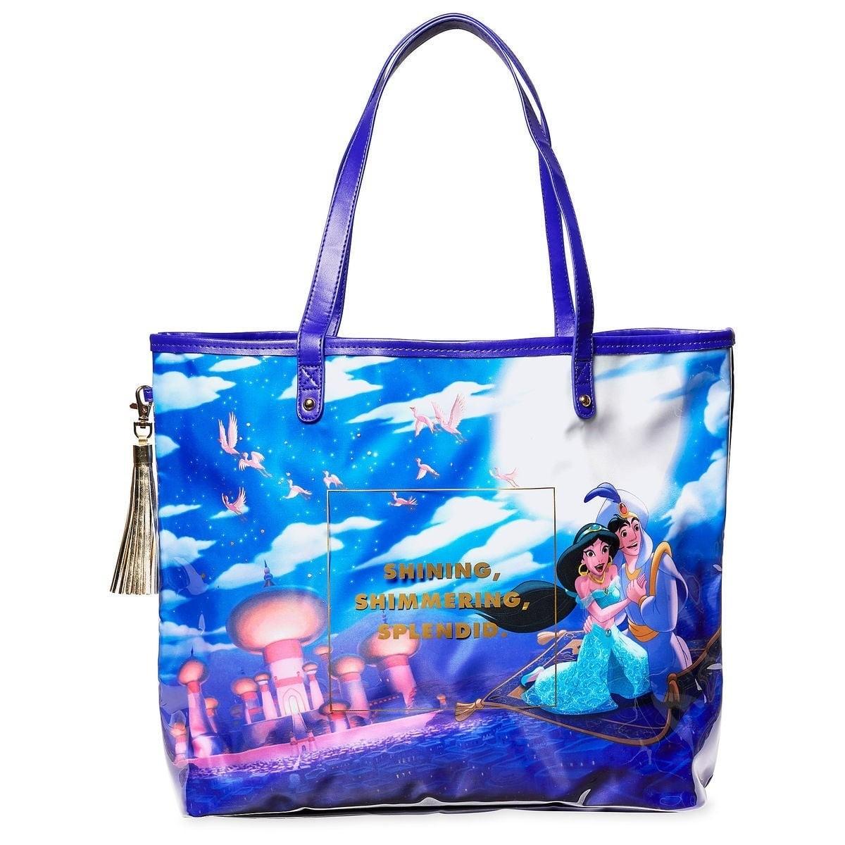 Bolsa Aladdin Un Mundo Ideal