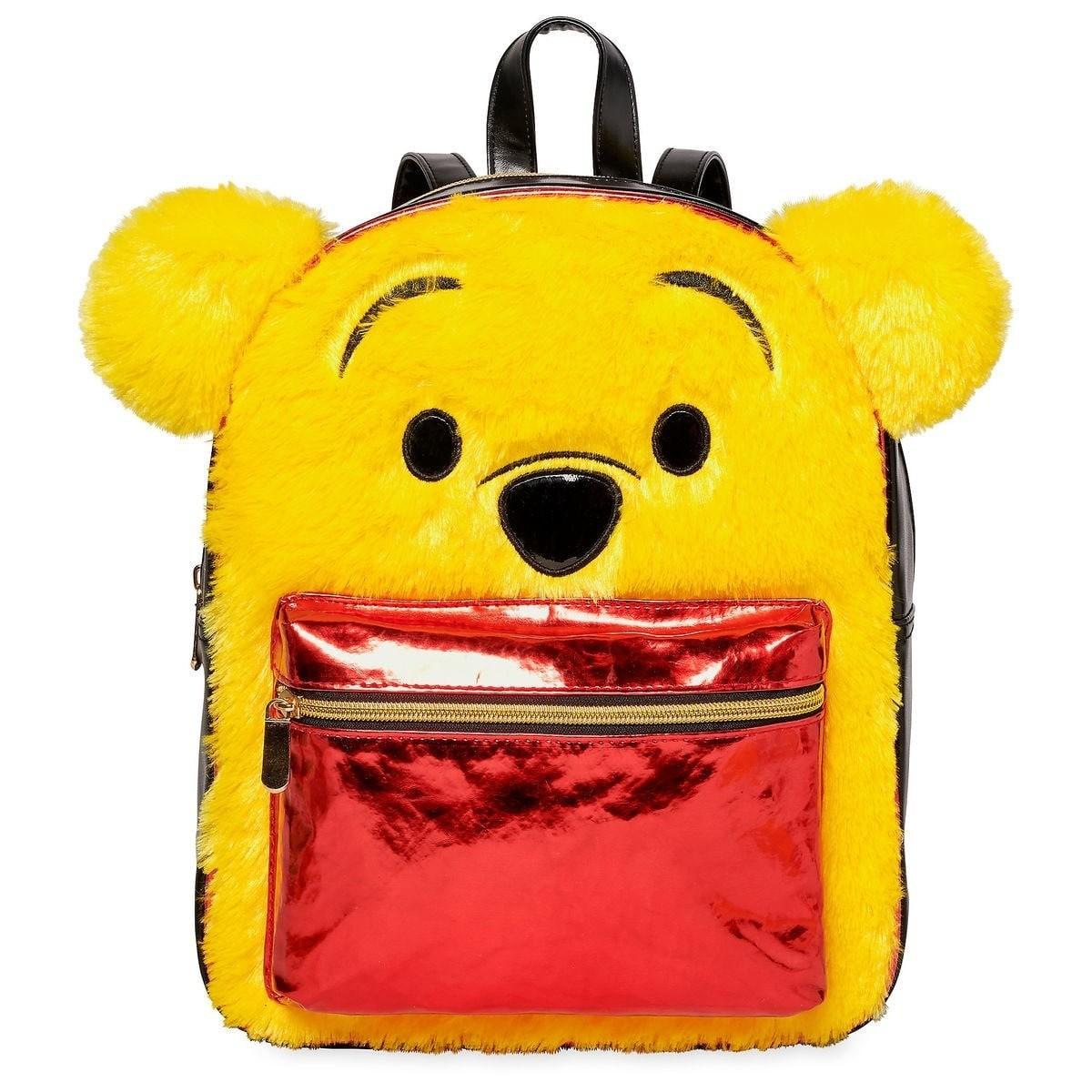Mochila Winnie Pooh V00