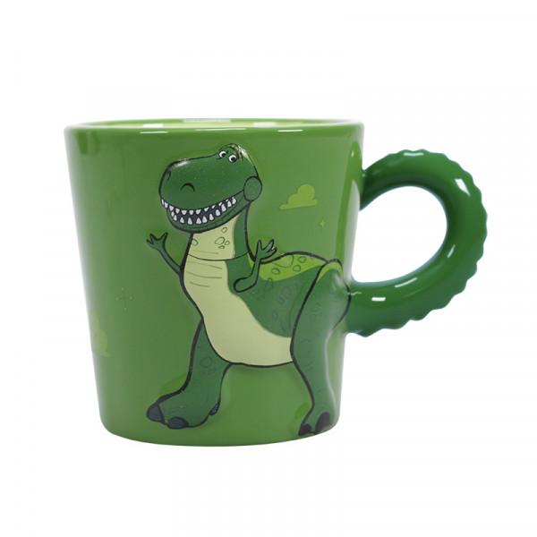 Taza Toy Story Dinoaurio
