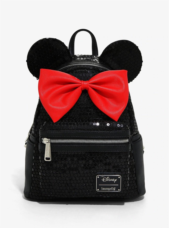 Bolsa Mochila Mickey X44