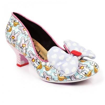 Zapatos Daisy Kawaii