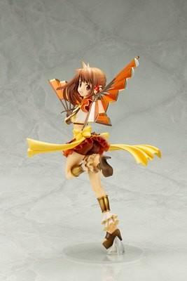 Madoka Magica - Tsuruno Yui