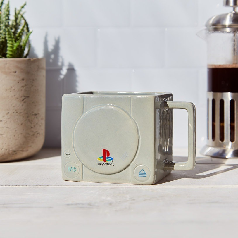 Taza PlayStation Limitada