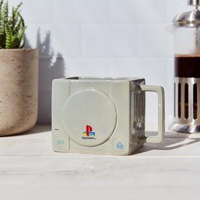 Taza PlayStation Limitada