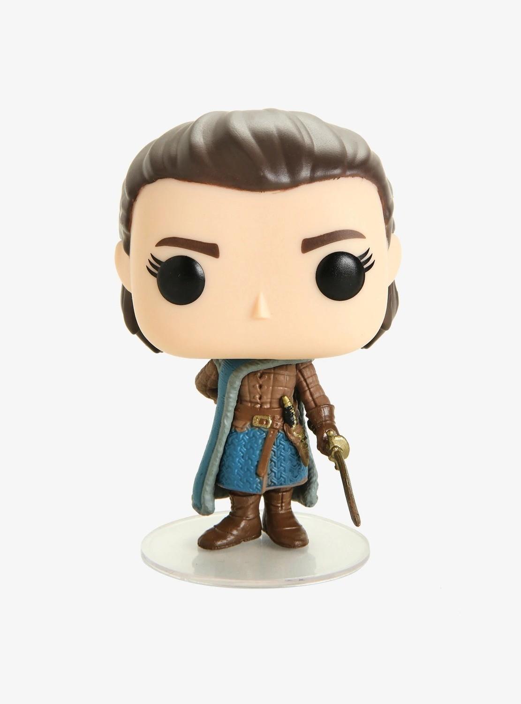 Figura POP Arya Stark 2019