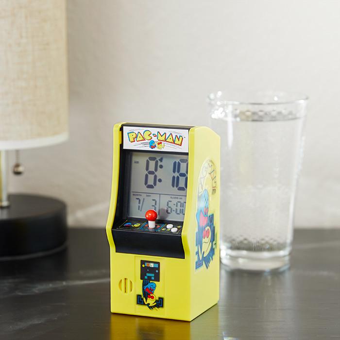 Consola Pac-Man Limitada