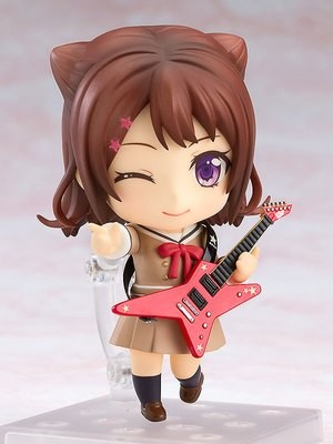 BanG Dream! - Kasumi Toyama