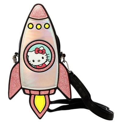 Bolsa Hello Kitty Astronauta