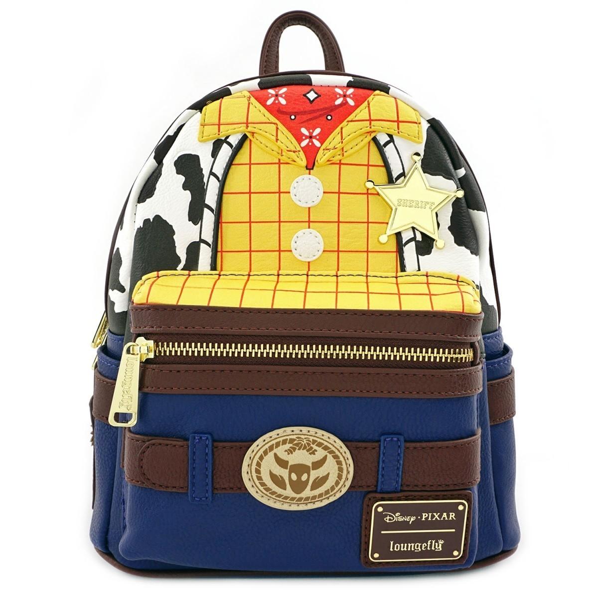 Bolsa Mochila Toy Story R04