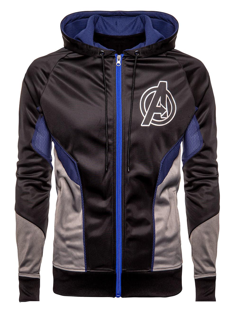 Sudadera Avengers Exclusiva