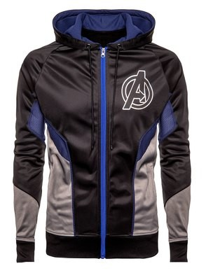 Sudadera Avengers Exclusiva