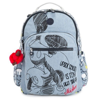 Mochila Mickey Mouse AL08