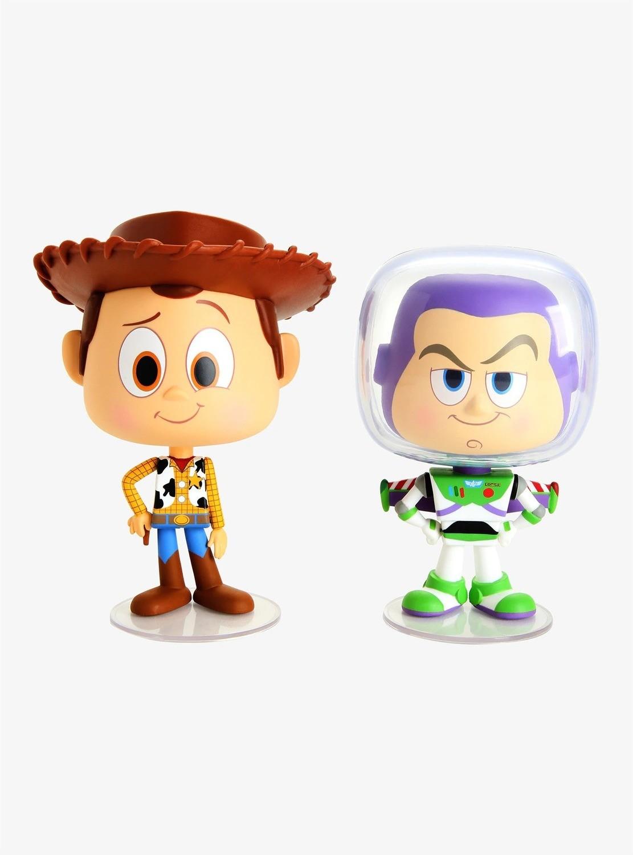 Set POP Woody y Buzz