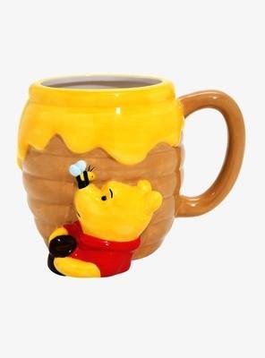 Taza Winnie Pooh Miel