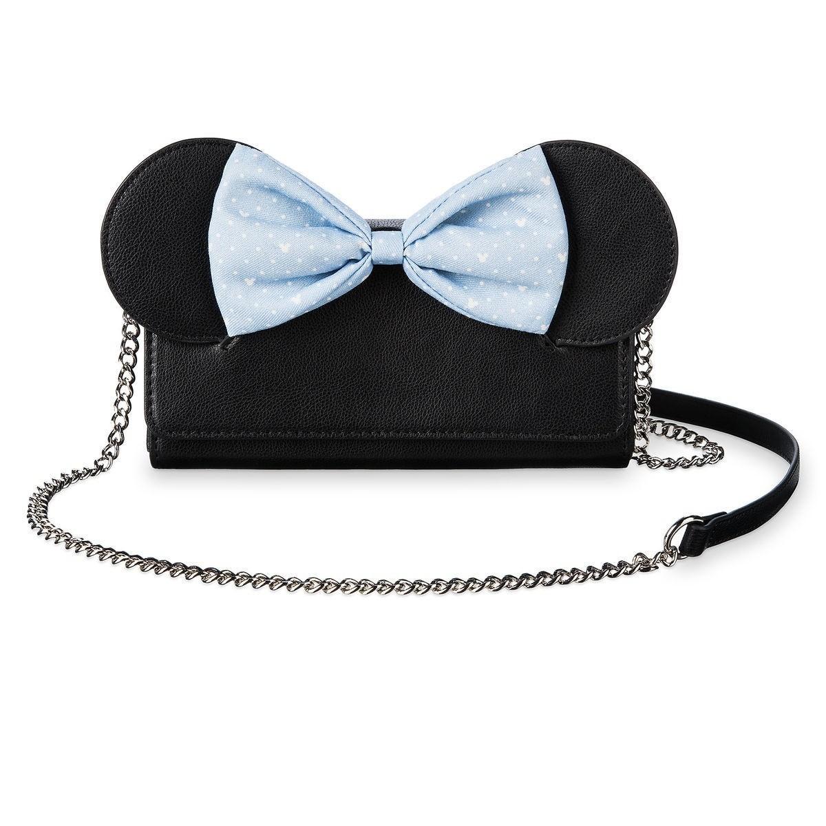 Bolsa Mickey Mouse Azul F00