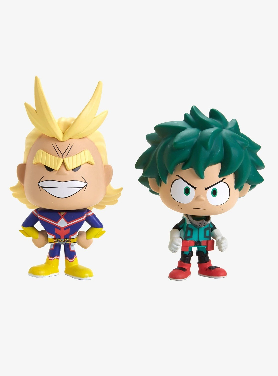 Figura SET POP My Hero Academia
