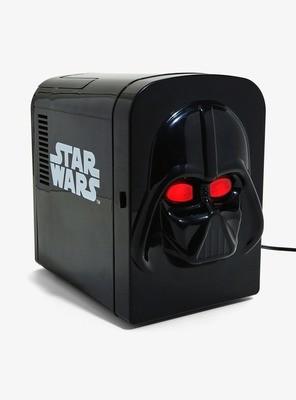 Mini Refri Darth Vader 3D