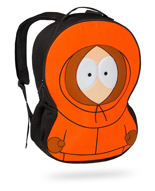 Mochila South Park