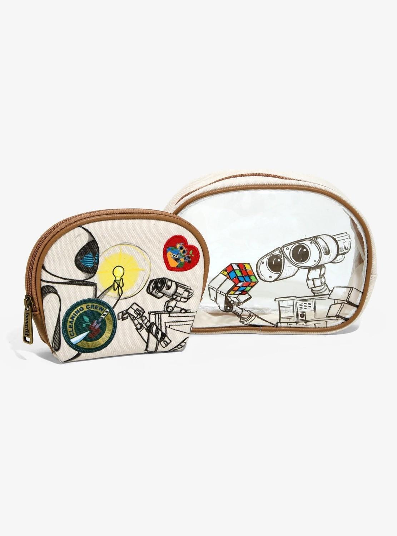 Bolsa Maquillaje Wall-E