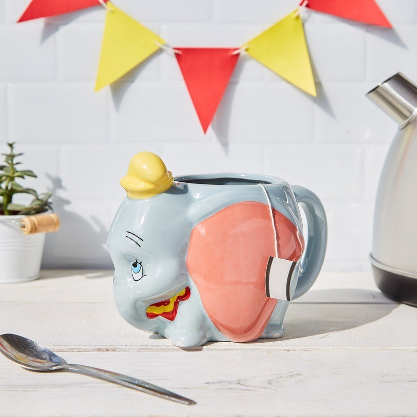 Taza Dumbo Exclusiva