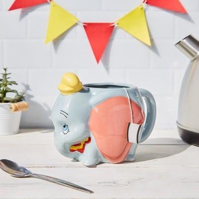 Taza Dumbo Exclusiva