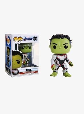 Figura POP 451 Hulk