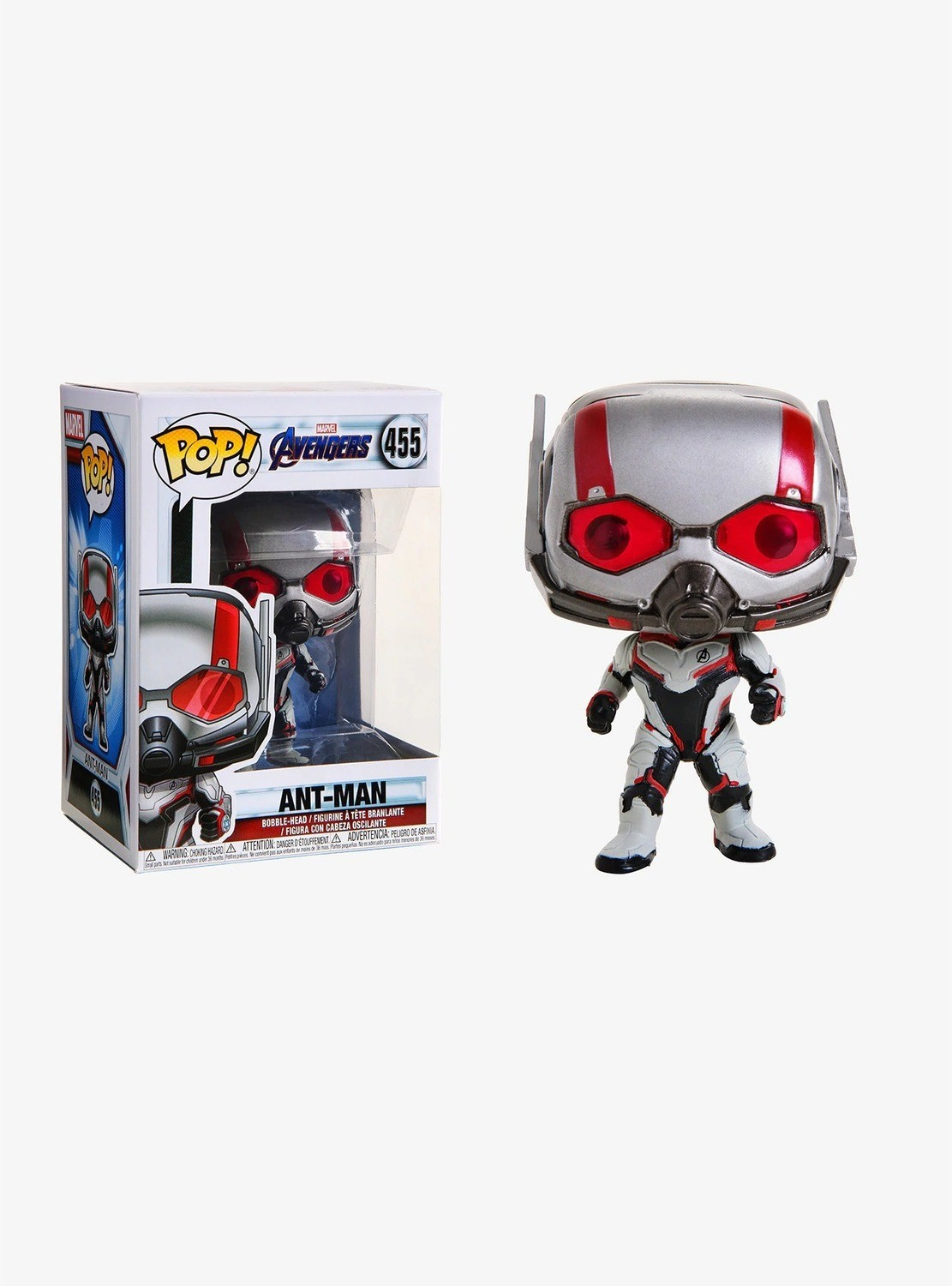 Figura POP 455 ANT-MAN
